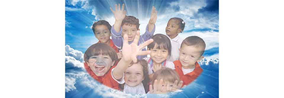 Aborted Children in Heaven?