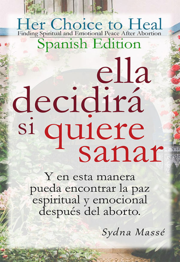 Her Choice to Heal Spanish Edition